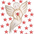Angel Star by Naomi  O'Connor