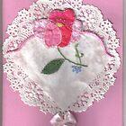 Vintage Rose by glenisth