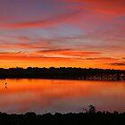 Colors Of Dawn by JGetsinger