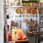 Lox & Bagels by Christine Wilson