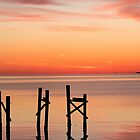 Old Dock...New Day by JGetsinger