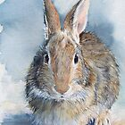 Hare&#x27;s Lookin&#x27; at You Kid! by Patricia Henderson