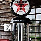 Texaco by Phillip M. Burrow