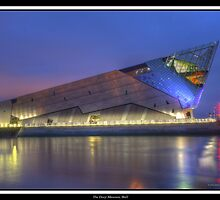 The Deep Museum in Hull by Neil Clarke