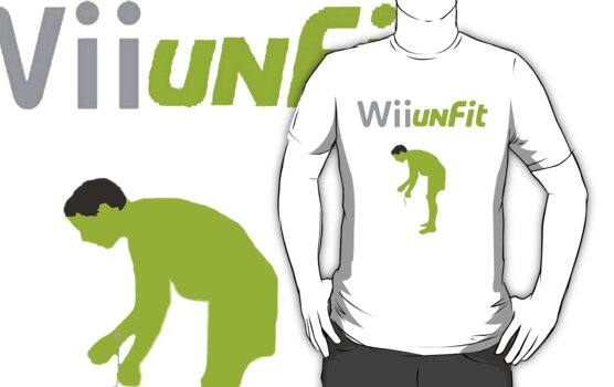 wiiUNFIT by greatbritton99