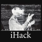 iHack by ClintF