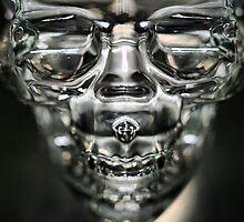skull #2 by jbiller