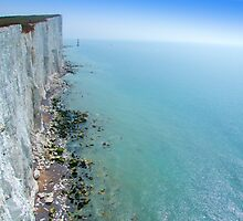 On The Edge by Colin J Williams Photography
