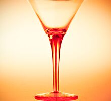 Martini Anyone? by Sarah Heddle