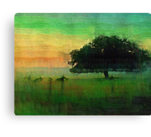 That Tree.  Canvas Print