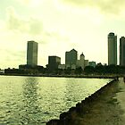 Milwaukee by Ghelly
