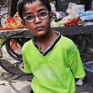 delhi boy by ojoblanco