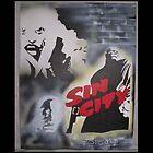 Sin City by inkdiz