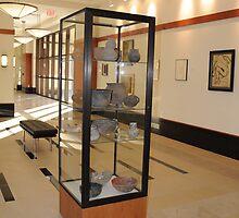 Hallie Brown Ford Fine Arts Center by JenniferSavage