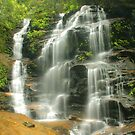 Sylvia Falls .. the lighter version by Michael Matthews