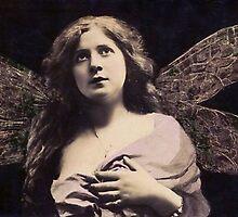 Vintage *Fairy Belle* by VintageMoon