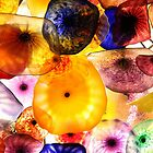 Chihuly Glass Sculpture by coffeebean