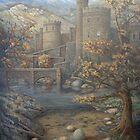 Castle Sturd by Dan Budde