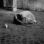 Beggar 3 by slippinghalo