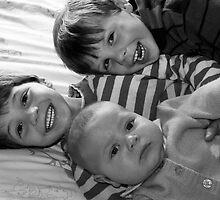 Boys Boys Boys by Tracey McKenzie