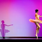 Ballet dance by namida