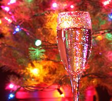 A Toast to the Holidays by Lori Gagliano