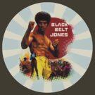 Blackbelt Jones! by memb