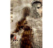 Crown Of Thorns - Stigmata Photographic Print
