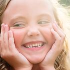 Sunlit Smiles by Jenny Ryan