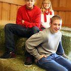 Christmas Kids by Debbie Roelle