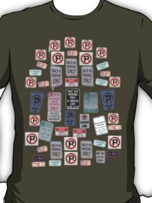 Follow The Directions * T-Shirt