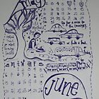 may and june by soma
