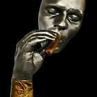 Cigar Smoker by MaluC