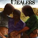 Warriors and Healers by Paul Richmond