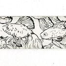 Fishes by Acey Thompson