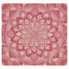 Pink Mandala by DreaMground