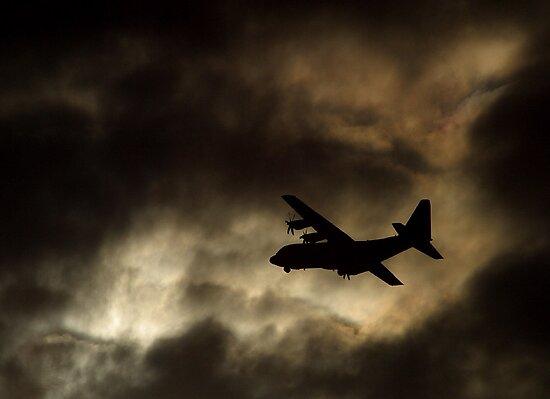 Sky Captain? by Katya Lavorovna
