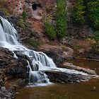 Middle Gooseberry Falls #1 by JimGuy