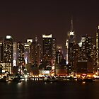 City that never sleeps by Vitasamb2001