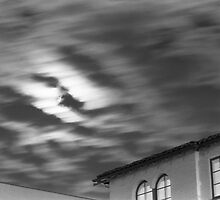 Sky Moves, Oakland, CA by Ann Marie Donahue