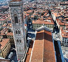 Firenze by andreisky