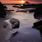 Australia Rock.. by Donovan wilson