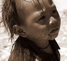 Select Nepal by LeighBlake