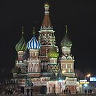 Saint Basil by CharlyBoy