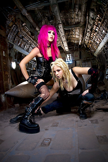 Apocalyptic by Neil Photograph