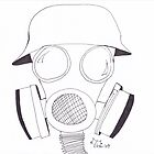 Gasmask by Requiem