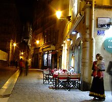 Old District of Lyon #2 by AvrilLynn
