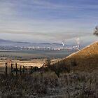 Valea Sebesului by RonSparks