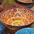 Turkey Bowls by barkha