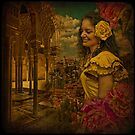 The Rose of Granada. by egold